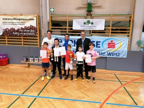 ASKÖ-Tischtennisturnier-2019